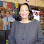 """""""Providing mental health services where children are is very important,"""" said Northside CEO Dr. Thelma Dye."""