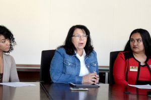 """Lessons have not been learned,"" said Brenda Dardar Robichaux, Principal Chief of the United Houma Nation."
