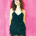 Artist Mandy González's new song is Fearless.