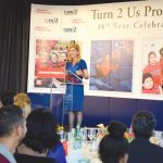 Laura Forese is NYP's Executive Vice President and Chief Operating Officer.