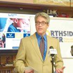 Scott Bloom is the Director of School Mental Health Services forNorthsideCenter.