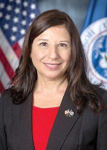Acting Secretary of Homeland Security Elaine Duke made the announcement.