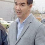 """""""I'm optimistic that this bill will move forward,"""" stated Councilmember Ydanis Rodríguez."""