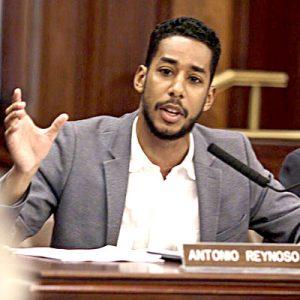 Councilmember Antonio Reynoso is a lead sponsor.
