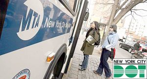 The DOT says it will deploy the system on a total of 15 bus lines by the end of 2020.