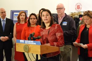 """The unique bond between New York City and Puerto Rico runs deep,"" said Senior Advisor Gabrielle Fialkoff."