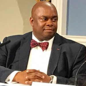 Richard Buery will be leaving the administration.