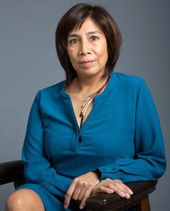 DCA Commissioner Lorelei Salas.