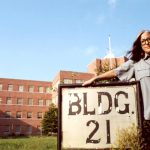 Lucy Winer returns to Kings Park State Hospital.