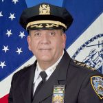 The Chief of the New York Police Department Carlos Gómez is retiring.