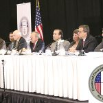 The Puerto Rico's Financial Oversight Board was formed in 2016.