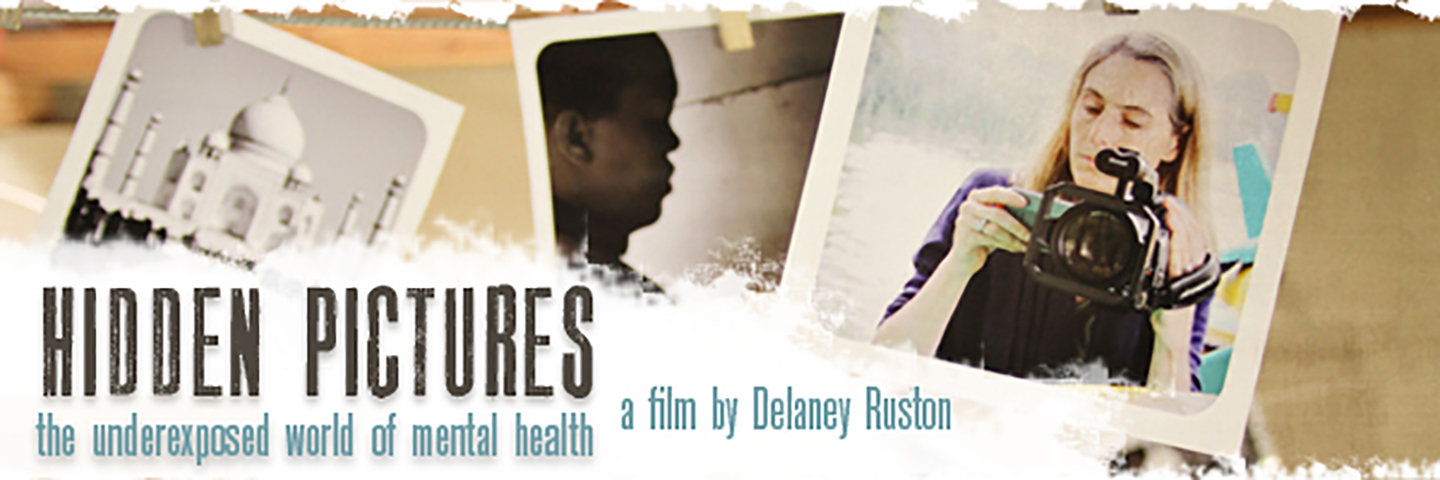Filmmaker Delaney Ruston takes a global view.