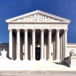 The case is before the U.S. Supreme Court.