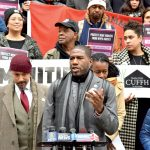 Councilmember Jumaane Williams said the removal of traffic stops made it impossible for him to support Intro 182.