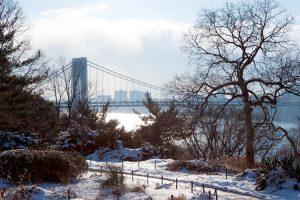 Visit this winter wonderland.