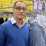 """They're playing games,"" said Fancy Cleaners owner Damon Bae of the city."