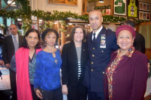 Herecently served as Commanding Officer of the 43rd Precinct.