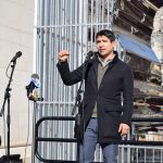 """The work we have in front of us is going to be difficult,"" said Councilmember Carlos Menchaca."