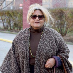 Education advocate Fe Florimon said the school hadimproved itstest scores.