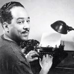 Langston Hughes serves as an inspiration.