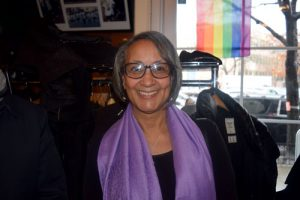 """""""It's long overdue,"""" said Yvonne Stennett, of Community League of the Heights (CLOTH)."""