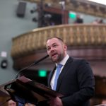 Corey Johnson has been elected the new Speaker of the City Council.