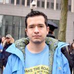 """We need a permanent solution,"" said Ricardo Aca."
