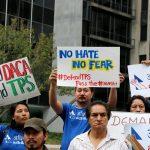 El Salvador's TPS designation will officially end in September 2019.