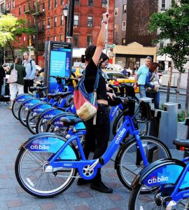 Get the most out of your Citi Bike.