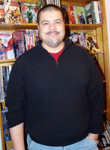 Ivan Vélez.