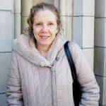 Dr. Dodi Meyer said food pantry efforts will improve community health.
