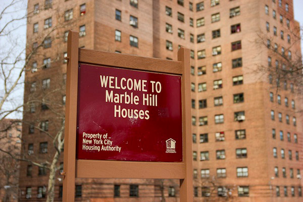 Marble Hill Tenants Want In On Nycha Boiler Fixinquilinos