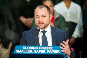Council Speaker Corey Johnson. Photo: Ed Reed