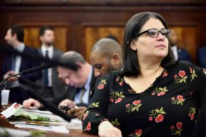 Councilmember Diana Ayala promised community engagement. Photo: John McCarten