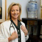 Dr. Holly Andersen.