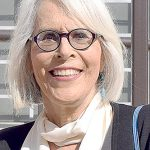 Bonnie Stone served as Win's president for 15 years before retiring.