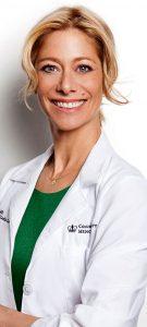 Dr. Jennifer Haythe.