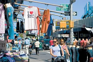 The percentage of Dominican households uptown declined 6.2 percent in just a four-year period.