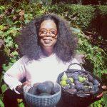 Oprah is a fan.