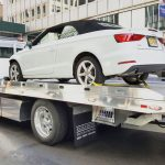 The fraud scheme involved the city's towing industry.