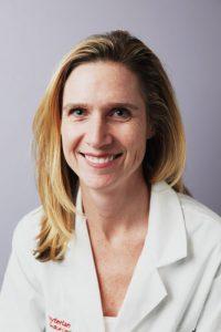 """The psychiatric unit is essential,"" said Dr. Beth Barron, an internal medicine provider at Allen."