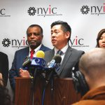 NYIC Executive Director Steven Choi.
