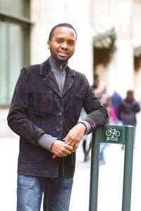 Abdoul Balde.