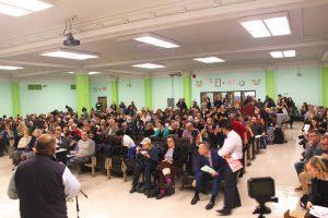 Numerous public meetings have been held.