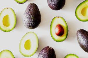 Try adding avocado.