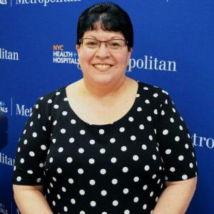 """We wanted to celebrate their hard work,"" said Breastfeeding Coordinator Diane Vélez."