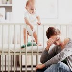 Home visits after childbirth offer support.
