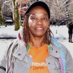 """""""We're one month away from being on the streets,"""" said Winsome Pendergrass, who has seen her monthly rent doubled."""