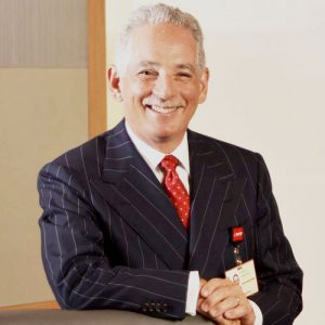 StevenJ.Corwin, M.D. is NYP's Chief Executive Officer.