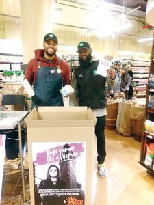 Products were collected at Whole Foods in Harlem.